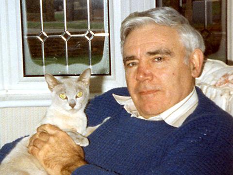 George Stennett